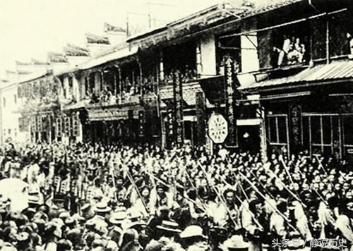 日军唯一评价过的中国军队:世界第一流 日军头都抬不起来