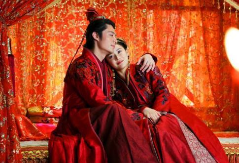古代新郎新娘的房间 为何被称为洞房