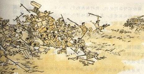 西岐讨伐商朝的牧野之战究竟是怎么回事