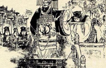 楚王问鼎这一典故反映了怎样的社会现象