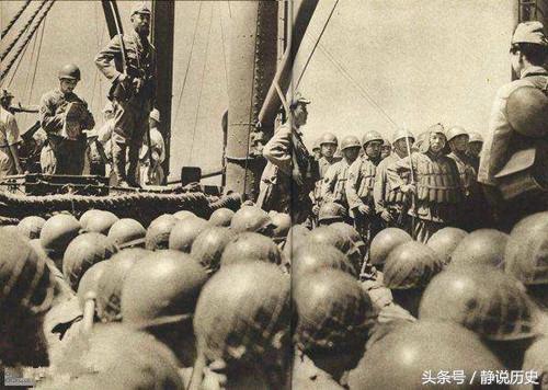 """就为""""一张脸"""" 日本多死了六十万人 还拉一超级大国陪葬"""