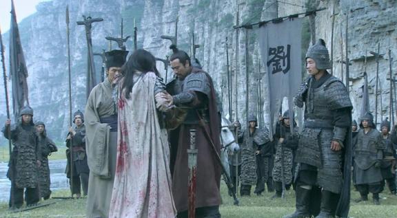 刘禅做了四十年的皇帝 真的是扶不起的阿斗吗