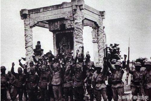 日本扬言三个月灭中国 却死活没打到这个城市 只因犯了一错误