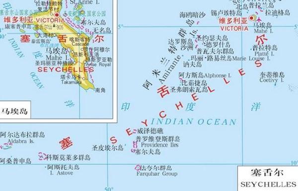 此国对中国非常友好 请求中国驻扎并建军事基地 被中国婉拒