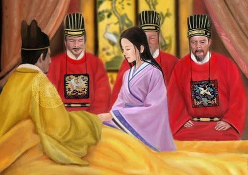 明孝宗朱佑樘一生真的只爱张皇后吗