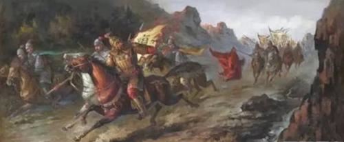 西岐讨伐商朝的战役 牧野大战战况如何?