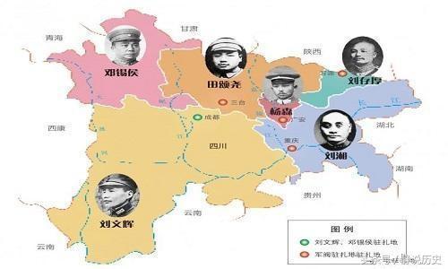 中国一支最不被看好军队 抗战身披死字旗 杀敌如麻 后名扬天下
