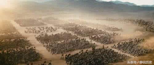 古代打仗站第一排士兵容易死?恰恰相反 越靠后死得越快