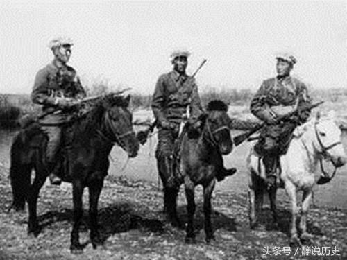 """战败后 只有一人说了公道话:""""跟日本打过仗的 中国兵最强 英美俄次之"""""""