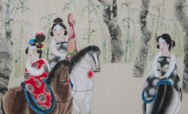 唐太宗亲征高句丽在历史上有什么影响