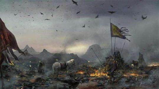 长平之战后为何30年赵国才被秦国消灭