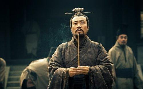 刘备去世前对阿斗说了什么