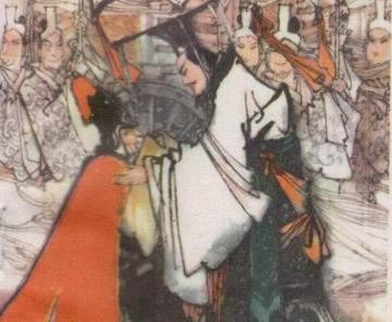 魏文侯是如何让魏国在七国之中称霸的