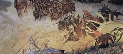 东晋得以延续的关键一战 淝水之战是怎么以少胜多的?
